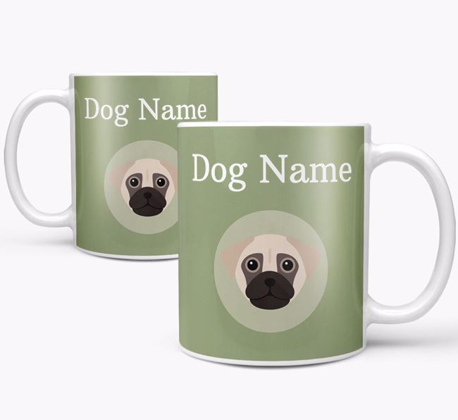 Personalised Chug Mug