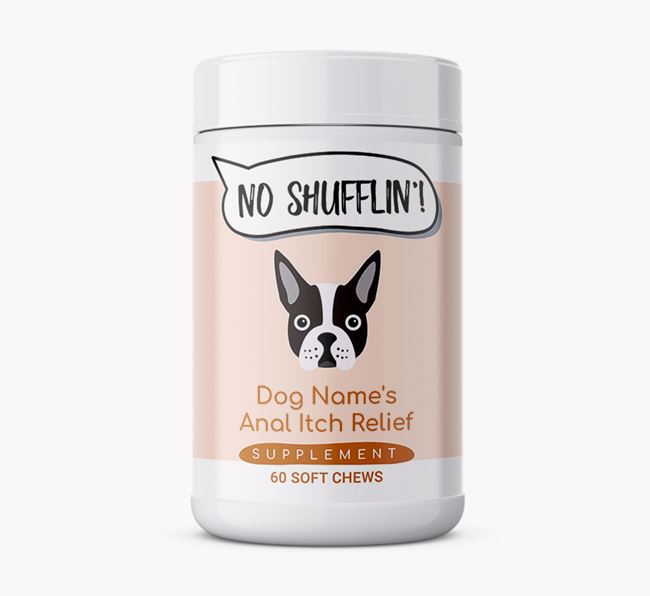'No Shufflin'!' Supplement for