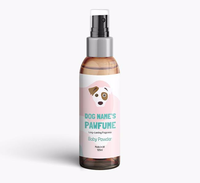 'Paw-fume' for your Dog