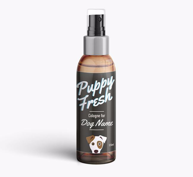 'Puppy Fresh' Fragrance for your Dog